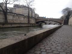 フランス 川